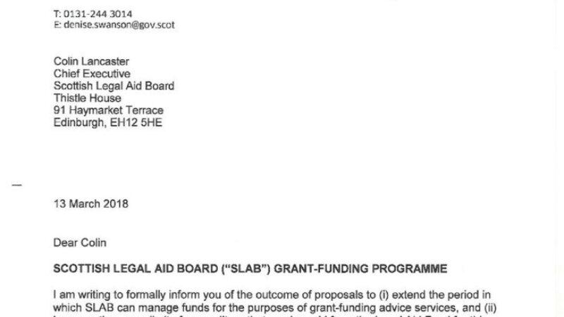 Grant Funding 2018 2019 Direction